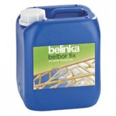 Belinka Belbor Fix (Белинка Белдор Фикс) - несмываемая пропитка для древесины