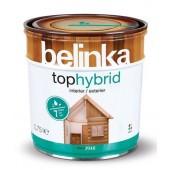 Belinka Tophybrid (Белинка ТопГибрид) - лазурное покрытие