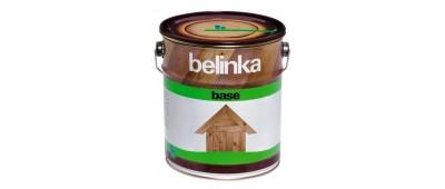 Belinka Base (Белинка Бэйс) - грунтовка для древесины