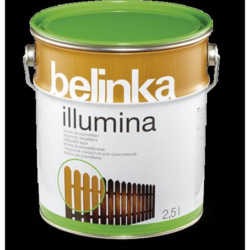 Belinka-Illumina