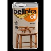 Belinka Oil Interier (Белинка Оил Интериер) - пропиточное средство для мебели