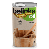 Belinka Oil Paraffin (Белинка Оил Параффин) - парафиновое масло