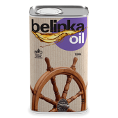 Belinka Oil Tung (Белинка Оил Тунг) - пропиточное средство на основе тунгового масла
