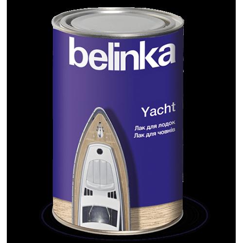 Яхтный лак для дерева Belinka Yacht